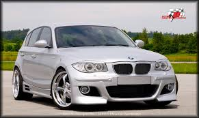 bmw 1 series tuning