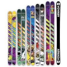 2010 armada skis