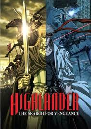 highlander the movie