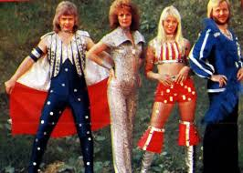 abba suits