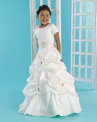 childrens pageant dress