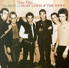 huey lewis and the news cd