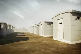 shelter buildings