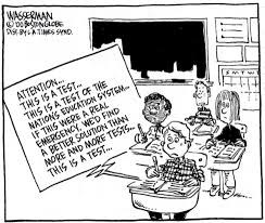 cartoon about education