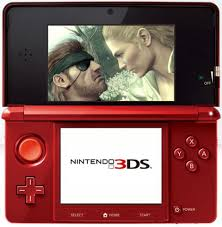 Nintendo 3DS cracked in short