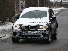 facelift bmw x5