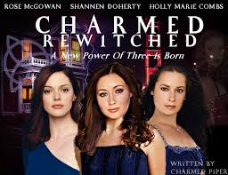 charmed the series