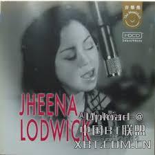 jheena lodwick all my loving