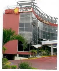 hotel aurora del sol