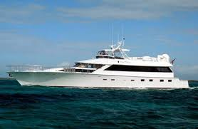 large yacht for sale