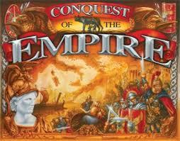 conquest empire