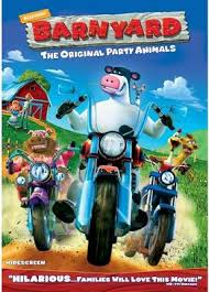barnyard party animals