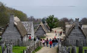 plimoth plantation pictures