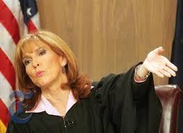 tv judges
