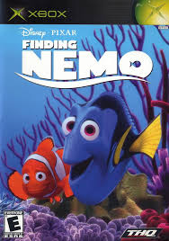 finding nemo x box