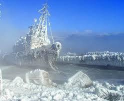 climate in russia