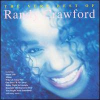 randy crawford the very best