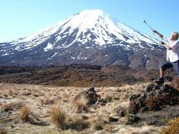 mount doom new zealand