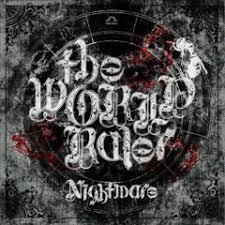 nightmare the world ruler