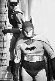 batman and robin 1949