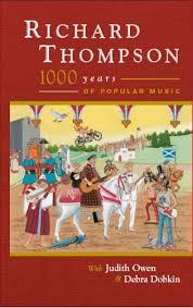 richard thompson 1000 years