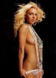Britney Spears - Wild News of Nude Photos and ...