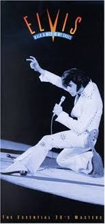 Elvis Presley - Walk A Mile In My Shoes The Essential 70's Masters