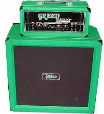 green amps