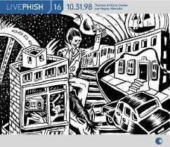 live phish 16