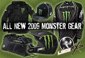 gear monster