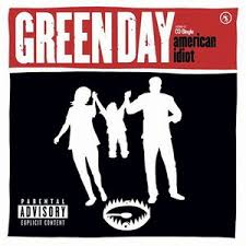 Green Day - American Idiot [single]