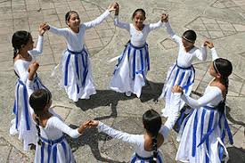 danza hebrea cristiana