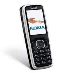 nokia hand phone