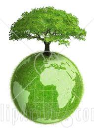 green tree images