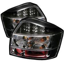 a4 led tail lights