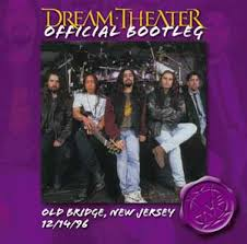 dream theater bootleg