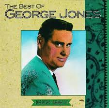 George Jones - You Comb Her Hair