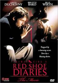 red shoe diary