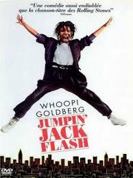 jumpin jack flash dvd