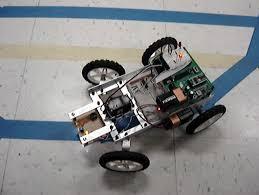 robot microcontroller