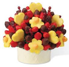 fruits bouquets
