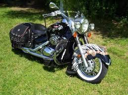 custom indian motorcycle