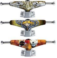 series skateboard