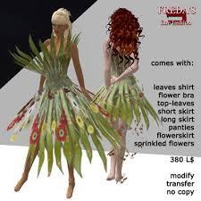 fairy dress pattern