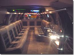 limousine lincoln navigator
