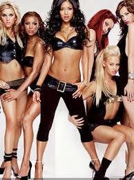 images of the pussycat dolls