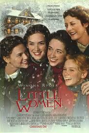 little women winona ryder