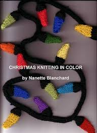 christmas knitted