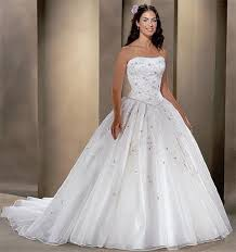 ball gown bridal dresses