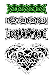 armband tattoos designs